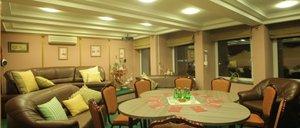 Конференц зал в Красноярске