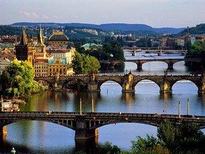 Горящие туры в Чехию из Кемерово вылет 3 октября