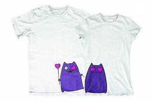 Сколько стоит печать на футболках в Красноярске?