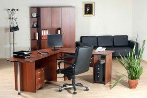 Мебель офисная в Красноярске