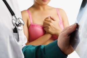 Онколог-маммолог в Оренбурге