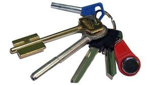 Где сделать дубликат ключа в Кемерово?