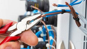 Выполнение электромонтажных работ в Вологде