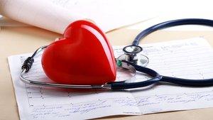 Прием кардиолога. Запишитесь на удобный день!