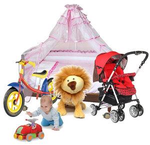 Официальный сайт магазина детских товаров в Череповце