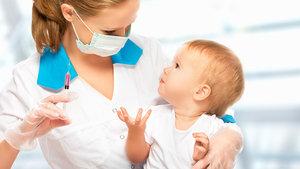 Проведем вакцинацию взрослым и детям!