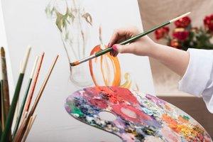 Записаться на занятия в художественную школу