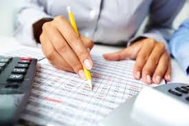 Услуги по ведению бухгалтерского учета в Орске