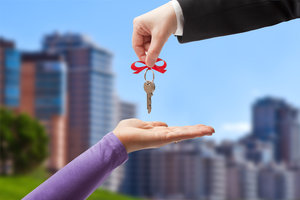 Купить 2-х комнатную квартиру в ЖК Ленинградский: открыта продажа в 3 секции!