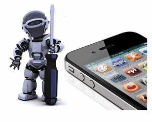 Быстрый ремонт телефонов и планшетов в Сургуте!