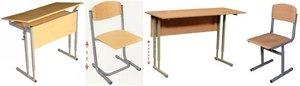 Предлагаем Вашему вниманию широкий ассортимент мебели для учебных заведений.