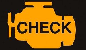Диагностика автомобиля: почему загорелся check engine?