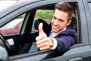 Обучение вождению автомобиля в Оренбурге