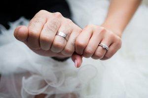 Обручальное кольцо на заказ в Череповце