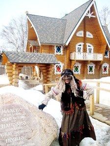 Экскурсия в Кукобой из Череповца для школьников!