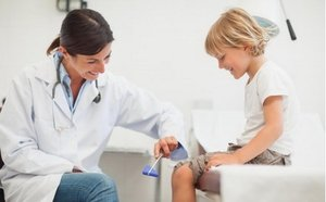 Записаться к детскому неврологу в Череповце