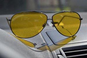 Водительские очки - профессиональные советы по выбору
