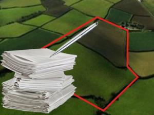 Нужно провести уточнение границ земельного участка? Обращайтесь!