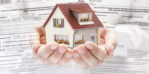 Получение имущественного налогового вычета при покупке жилой недвижимости