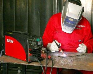 Восстановление и ремонт деталей с помощью сварки
