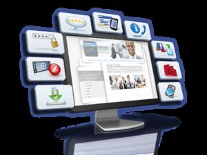 Будущее бизнеса в интернет сайтах