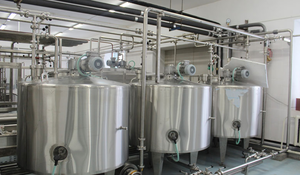 Где приобрести молочное оборудование по доступной цене?
