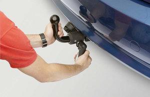 Установка фаркопа на любой автомобиль