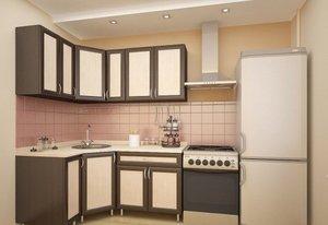 Производство кухонного гарнитура на заказ по индивидуальным размерам в Орске