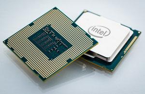 Купить процессор недорого