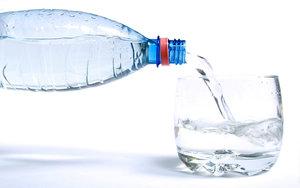 Минеральная вода и ее польза