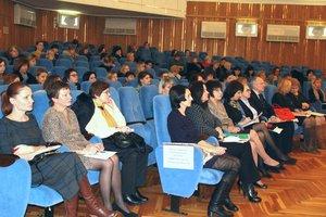Вопросы администрирования страховых взносов обсудили на публичных слушаниях в региональном Управлении налоговой службы