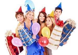 Отметить день рождения в Туле - вкусно, весело и недорого!