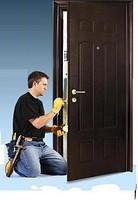 Что должно быть у мастера по установке дверей Орск? Установка межкомнатных дверей