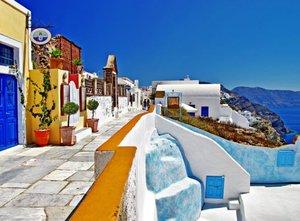 Купить тур в Грецию в Туле выгодно!