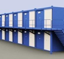 Модульные здания различного назначения: продажа и аренда! Выгодные цены от компании «Максимум»!