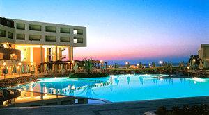 Греция из Кемерово – посетите незабываемый остров Родос!