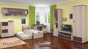 Где купить удобную и безопасную детскую мебель?