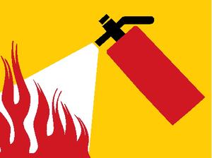 """Услуги по поставке противопожарного оборудования от магазина """"01"""""""