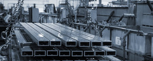 Металлопрокат в Оренбурге