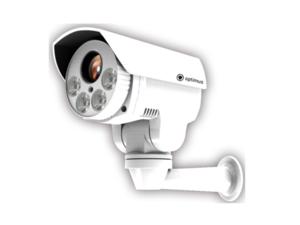 Широкий обзор в новой форме – новая поворотная IP-камера Optimus IP-P082. 1(10x)