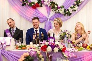 Отпраздновать свадьбу на 50 человек в Череповце