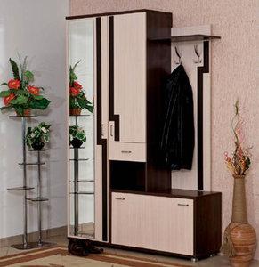 Добрые советы по выбору мебели для прихожей