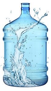 Доставка воды родник Череповец