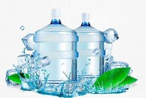 Продажа бутилированной воды с доставкой