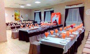 Проведение свадеб и банкетов в Оренбурге!