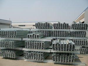 Купить стальную балку в Красноярске
