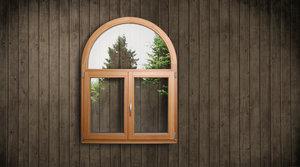 Деревянные окна со стеклопакетами в Ярославле. Звоните!