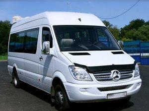 Запчасти для микроавтобусов Мерседес в Туле