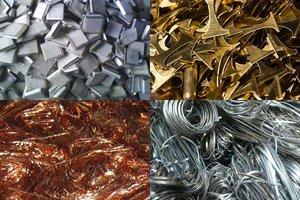 Прием цветного металла в Череповце