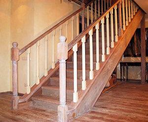 Заказать тетиву для лестниц в Вологде